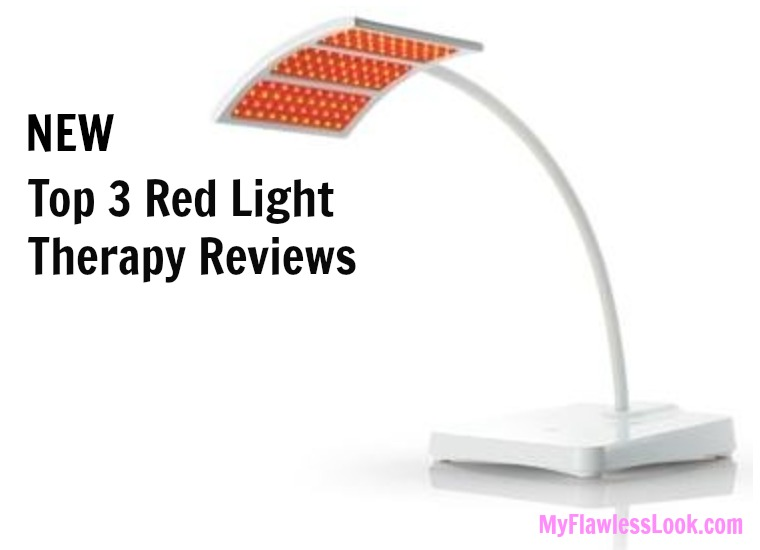 Top 3 Red Light Therapy Reviews Beauty Devices Reviews